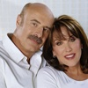 As spokespeople for National CASA since 2008, psychologist Dr. Phil McGraw and his wife, Robin McGraw, have worked to make CASA a household word by repeatedly featuring the CASA cause on their television show and website. Their support has generated record numbers of volunteer inquiries and informed millions of people about the work of CASA programs.