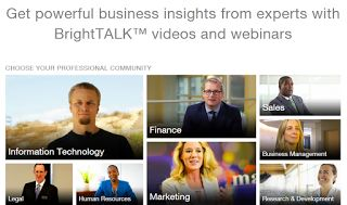 STAY INFORMED - ELENA 1969 - BETTER TOGETHER!: Get powerful business insights from experts