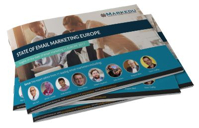 State of Email Marketing Europe Report
