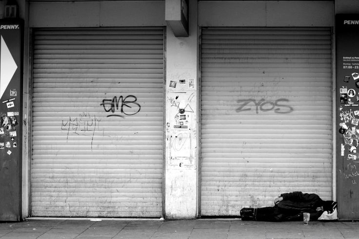 homeless... by zibi t on 500px