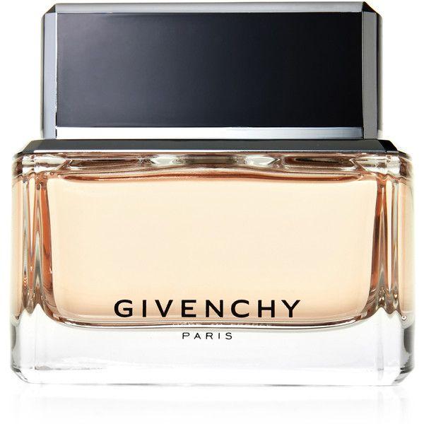 Givenchy Dahlia Noir L'Eau De Toilette 1.7 oz. Spray found on Polyvore featuring beauty products, fragrance, givenchy perfume, givenchy fragrance, eau de toilette fragrance, spray perfume and edt perfume