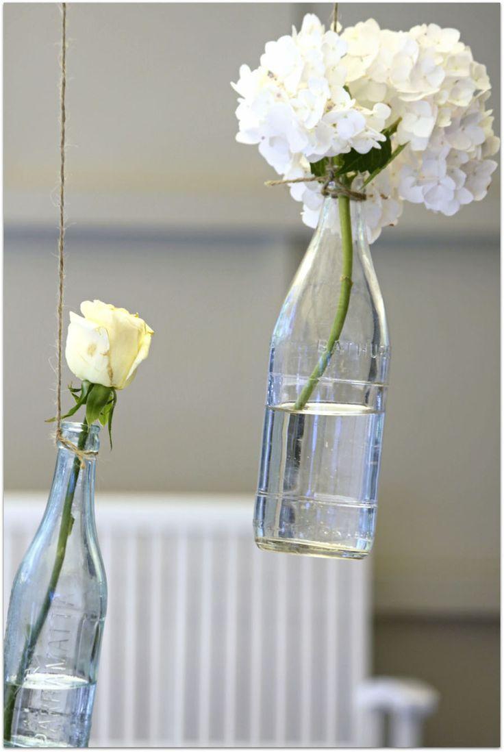 Vintage Beach Decorating Ideas 99 best ideas con botellas de vidrio images on pinterest | glass