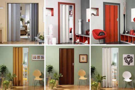 Portas Sanfonadas - Clique Arquitetura                                                                                                                                                                                 Mais