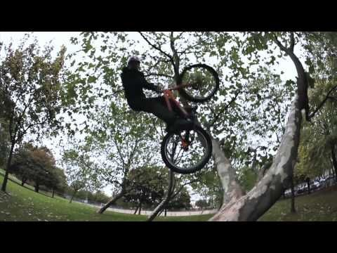 "Danny MacAskill ""Streets of London"" - presented by digdeep"