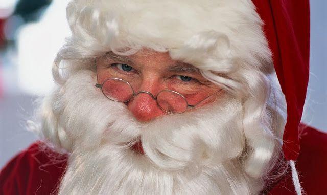 Disso Voce Sabia?: Acredite ou não, o Natal já foi proibido, e por cristãos