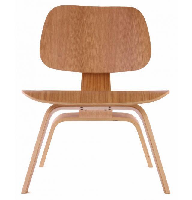 Replica Eames Lounge Chair Wood (LCW)