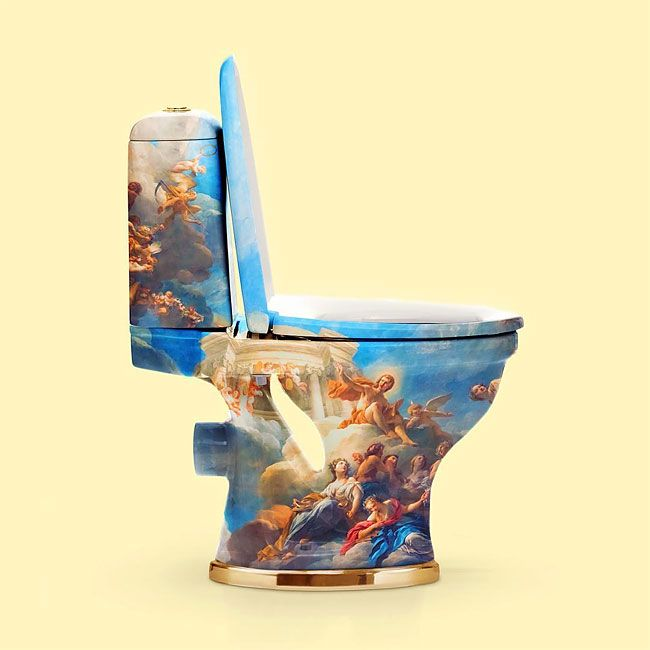 338 Best Images About Toilets On Pinterest Toilet Seat