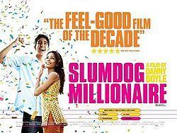 Slumdog Millionaire >>> 2008 British drama