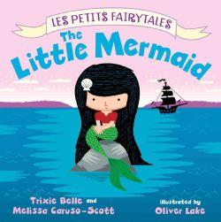 The Little Mermaid (Board book)