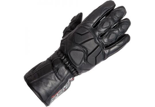 Quality RST Urban Leather WATERPROOF Winter Motorcycle Gloves : Cheap : FREE UK DELIVERY : Motorcycle Accessories : RoarFactory.co.uk