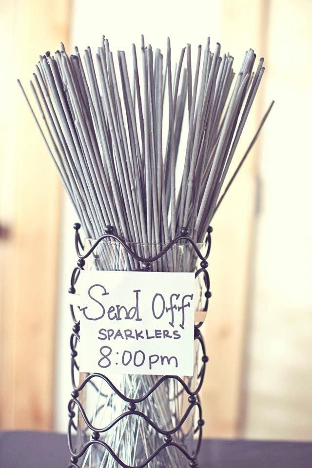Where to shop for Wedding Sparklers | The Budget Savvy Bride @Matty Chuah Budget Savvy Bride : Jessica Bishop