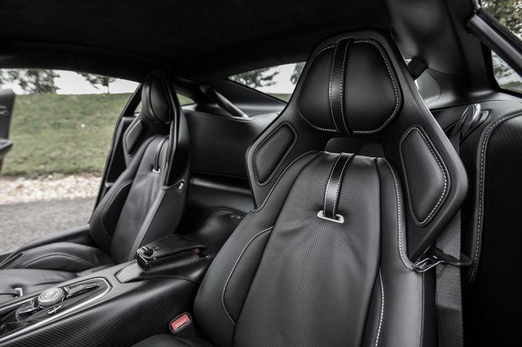 Aston Martin DB10 Photos