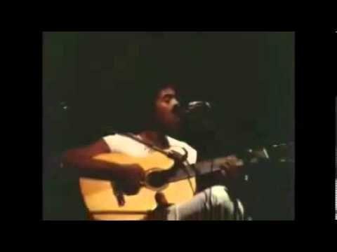 Chico Buarque e Gilberto Gil - Cálice (audio censurado) Phono 73