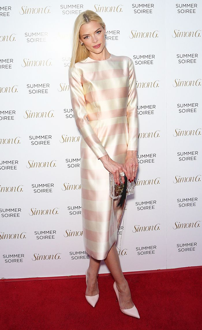 The+11+Celebrities+With+the+Best+Feminine+Style+via+@WhoWhatWearUK