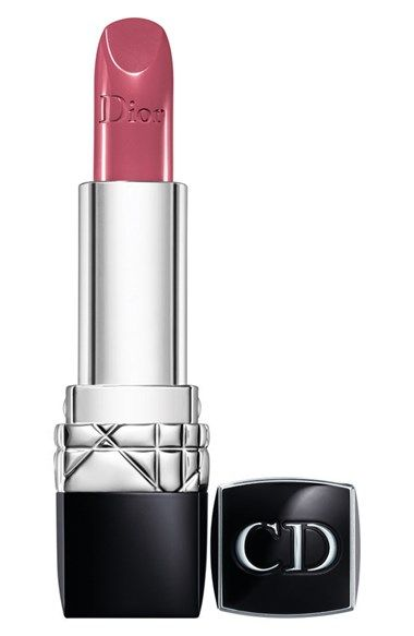 Dior 'Rouge Dior' Lipstick | Rose Baiser
