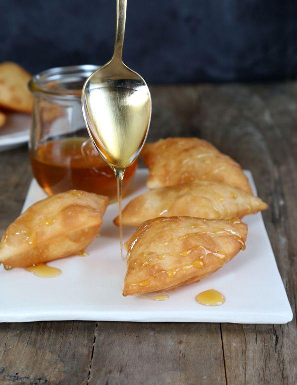 Gluten Free Sopapillas. ☀CQ #glutenfree http://www.pinterest.com/CoronaQueen/gluten-free/