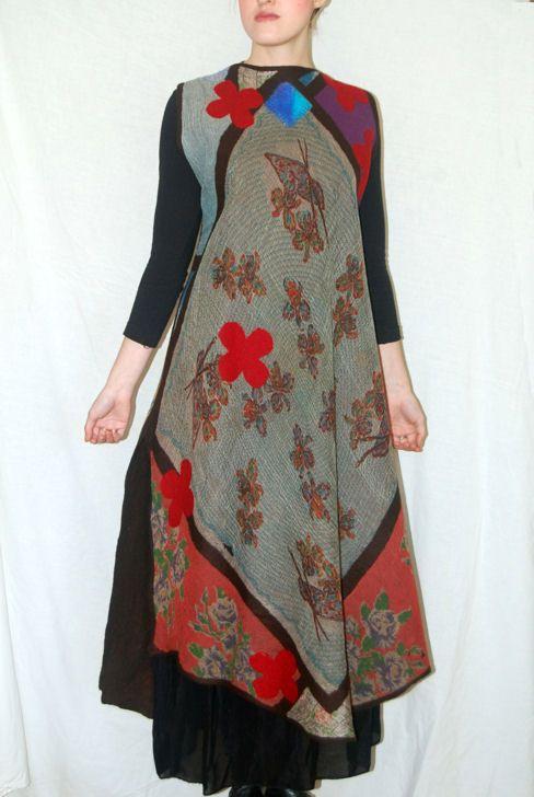 Art Fashion Dresses