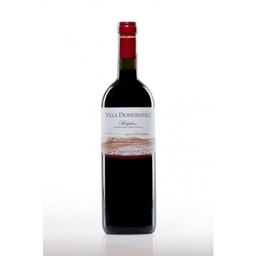 Argentiera - Bolgheri DOC Rosso, Villa Donoratico 5700 Ft,  $23.94