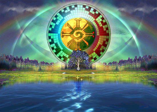 Phoenix Aquua : Dawn Of The Unity Wave