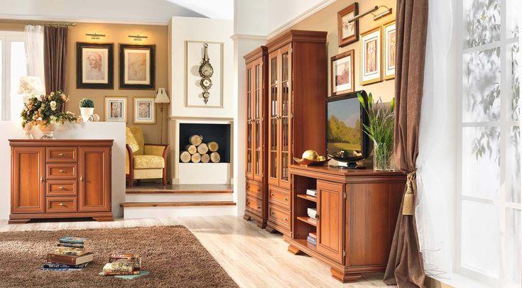 Bucura-te de confort si eleganta la tine acasa cu gama de mobila noua din import de la DETOLIT COMPANY!