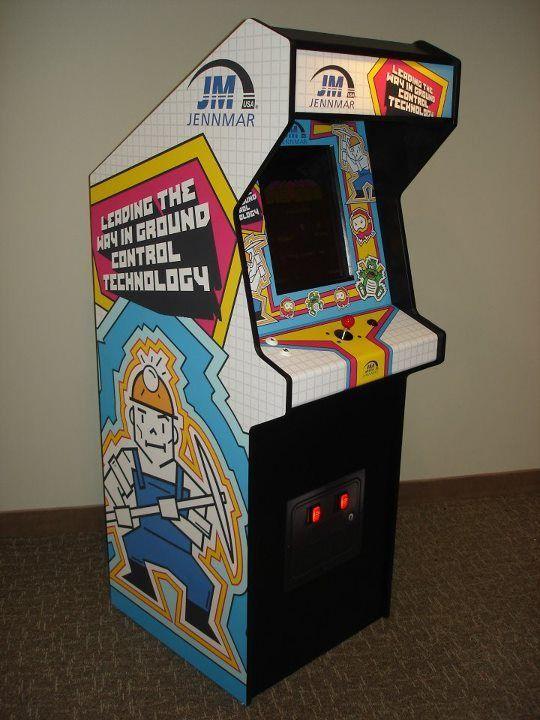 50 best Vintage geek equipement images on Pinterest | Arcade games ...
