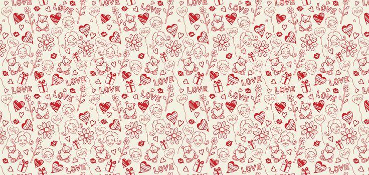 Background de corazones tumblr buscar con google asd - San valentin desktop backgrounds ...