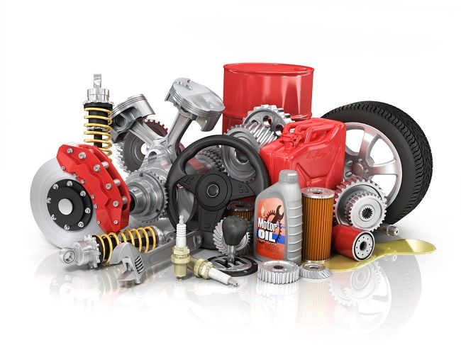 Mitsubishi Genuine Spare Parts In Dubai Carros