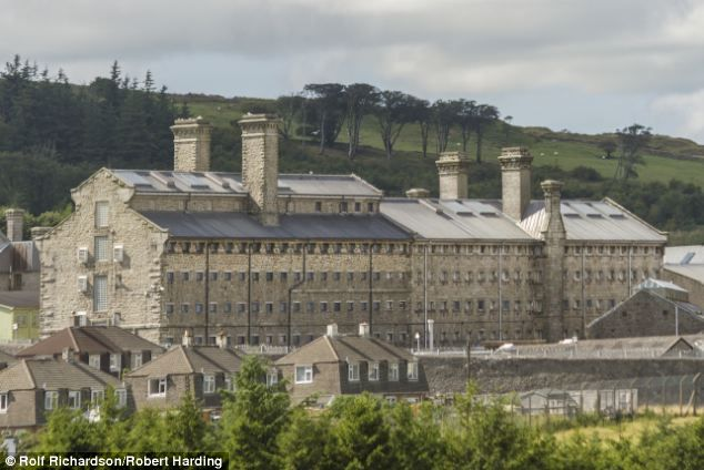 19th Century Dartmoor Prison, Devon - http://www.dartmoor-prison.co.uk/history_of_dartmoor_prison.php