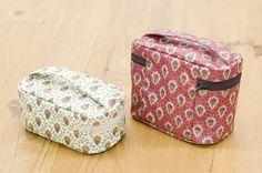 free pouch pattern