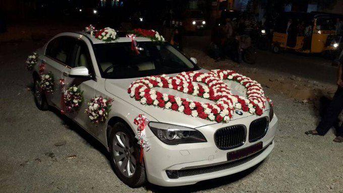 Bmw Car On Rent For Wedding Cheap Car Rental Car Rental Luxury Car Rental