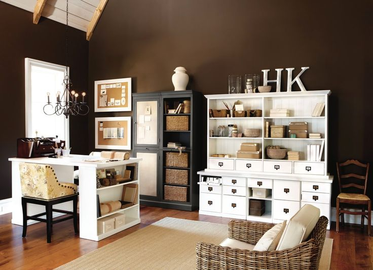 329 best Scrapbook Room Ideas images on Pinterest