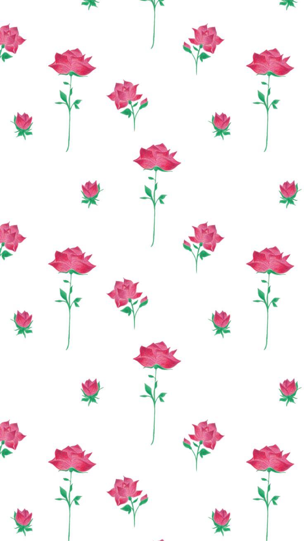 Wallpaper iphone roses