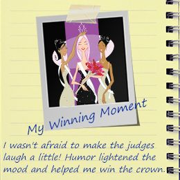101 Beauty Pageant Tips- good in general not just pageants
