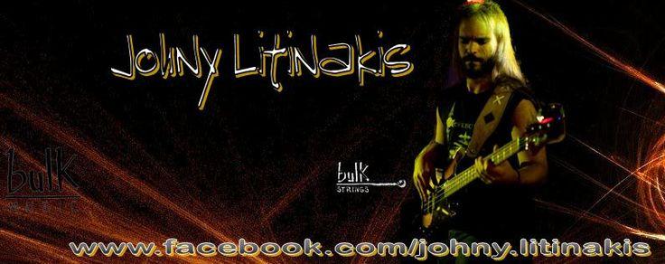 Johny Litinakis