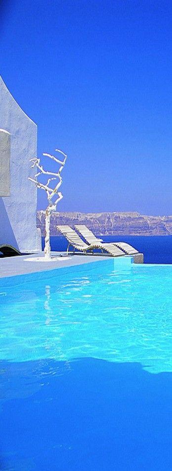 Astarte Boutique Hotel -  Santorini, Greece.   ASPEN CREEK TRAVEL - karen@aspencreektravel.com