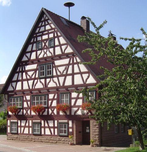 Bild von Epfendorf
