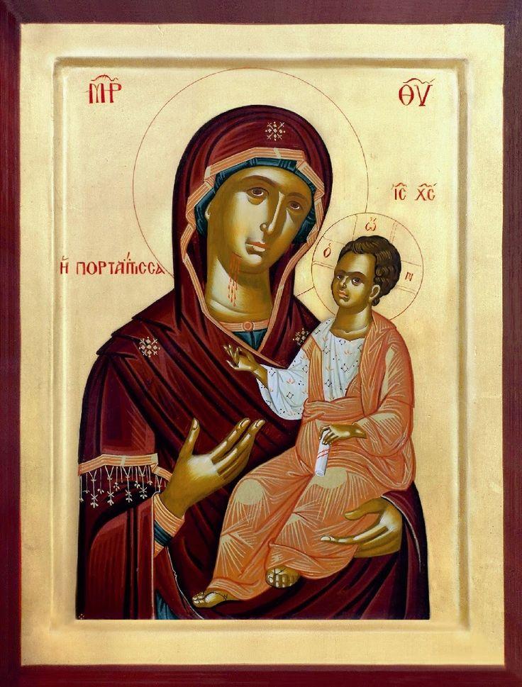 """Erem Maryi """"Brama Nieba"""": Boży dar Piękna"""