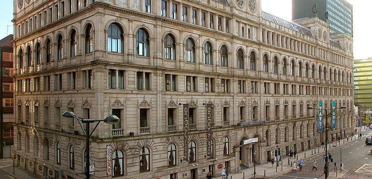 Britannia Hotels Manchester