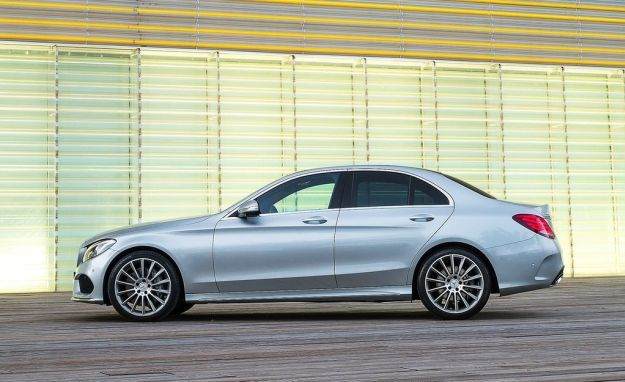 The 2015 Mercedes C Class is a major improvement from all its predecessors, the German car maker has definitely taken note of some of the technology deficiencies in its previous C-class models giving the new C-class a bolder departure from the old C-class into a new intelligent drive' class.