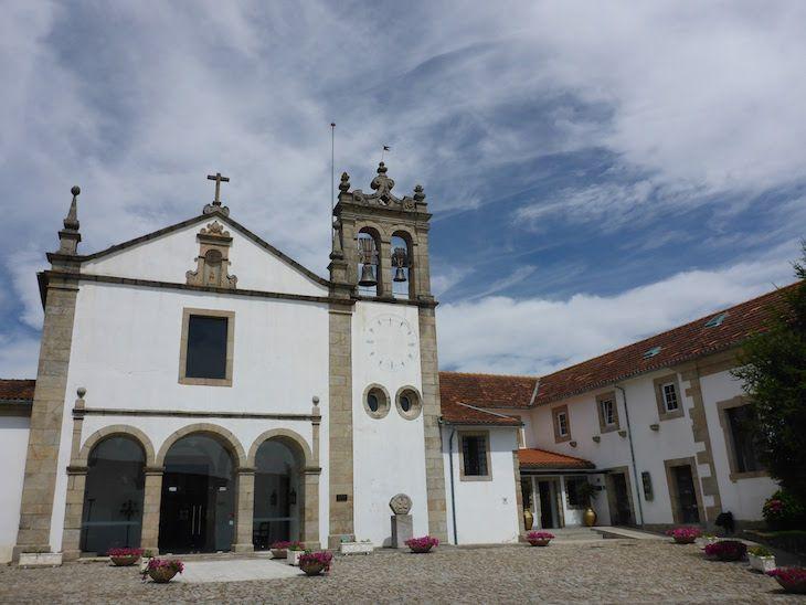 Hotel Forte de São Francisco, Chaves, Portugal | Viaje Comigo