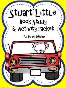 stuart little book report download Perfect no prep book companion this download of my common core aligned literature unit for stuart little stuart little novel study unit: free sample.