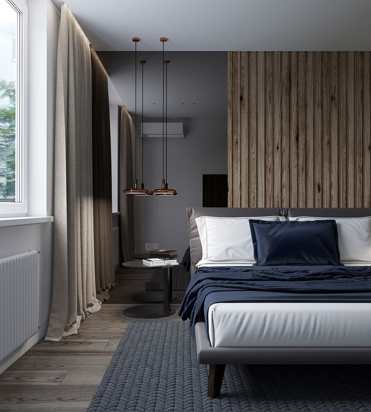 BL apartment | 80 sqm on Behance