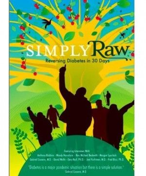 Simply Raw #health #food #documentary- other good food documentaries in this pin