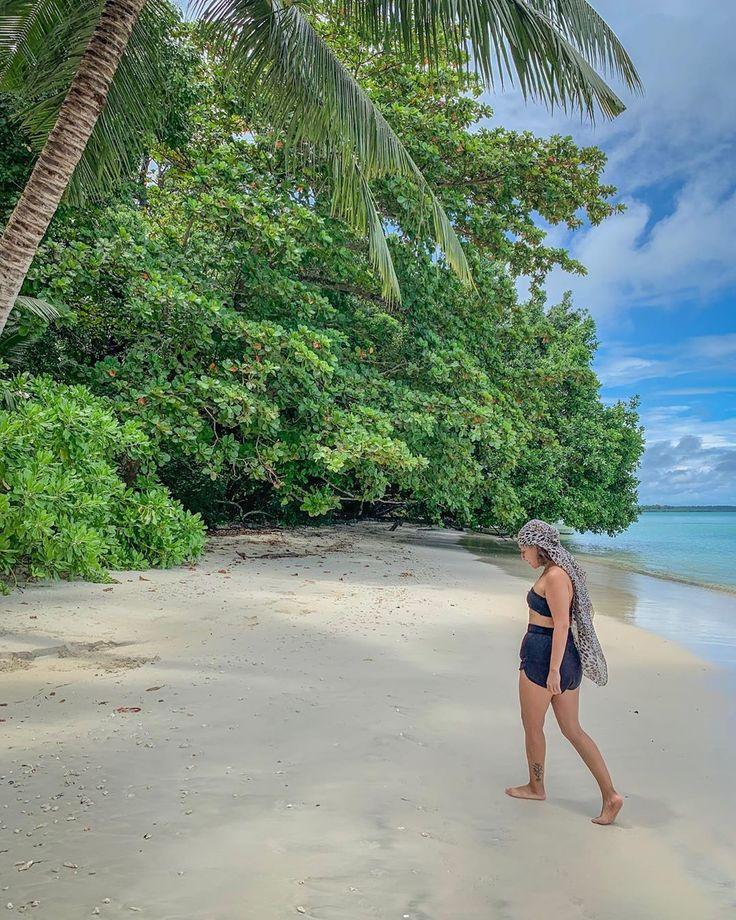 Paradies 🌴. . . andaman andamanislands paradies strand sommer schön …   – beach