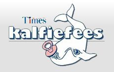 8-12th August 2013    The Hermanus Kalfiefees, Afrikaans for calf festival, is the perfect prelude to the Two Oceans Hermanus whale festival. The Kalfiefees refers to the whale calves that are born along the Hermanus coastline at this time of year. T