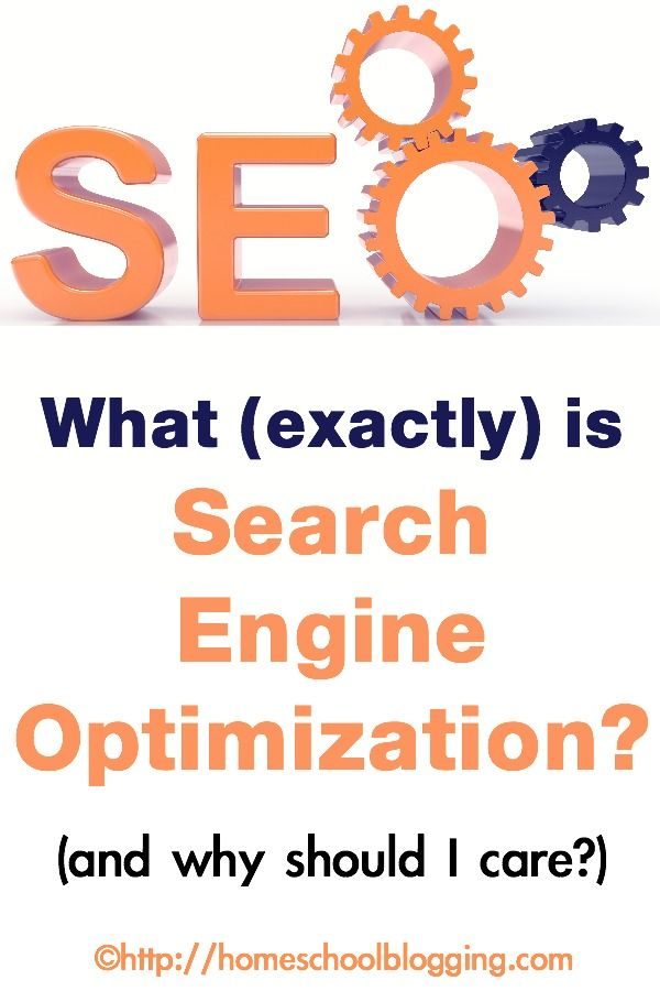 SEO-Coaching - What is Search Engine Optimization (SEO)?