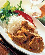 (10 pp) Thailändsk kyckling