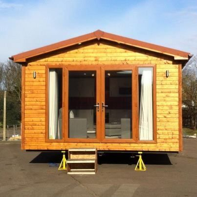 Mobile Homes For Sale In Brean Somerset