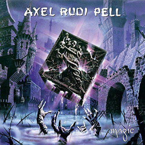 Axel Rudi Pell : Magic LP