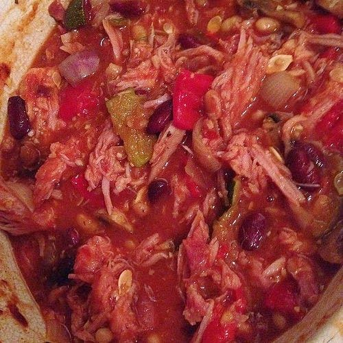 Slimming World Recipes: Campfire Stew - Syn Free Slow Cooker Method